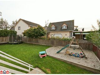 "Photo 1: 22060 OLD YALE Road in Langley: Murrayville House for sale in ""MURRAYVILLE"" : MLS®# F1103592"