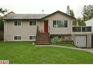 "Photo 2: 22060 OLD YALE Road in Langley: Murrayville House for sale in ""MURRAYVILLE"" : MLS®# F1103592"