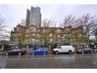 "Photo 1: 310 131 W 3RD Street in North Vancouver: Lower Lonsdale Condo for sale in ""Seascape Landing"" : MLS®# V887354"