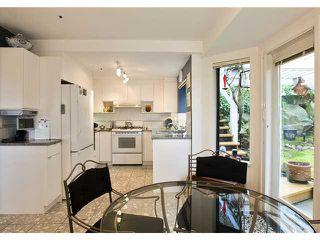 Photo 4: 5286 TIMBERFEILD Road in West Vancouver: Upper Caulfeild 1/2 Duplex for sale : MLS®# V890223