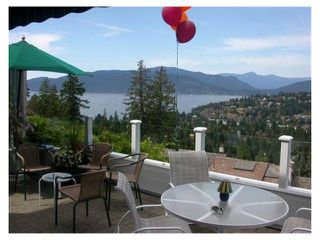 Photo 7: 5286 TIMBERFEILD Road in West Vancouver: Upper Caulfeild House 1/2 Duplex for sale : MLS®# V890223