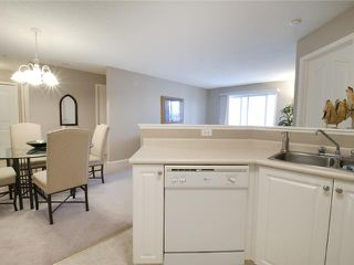 Photo 9: 211 3000 SOMERVALE Court SW in CALGARY: Somerset Condo for sale (Calgary)  : MLS®# C3477323
