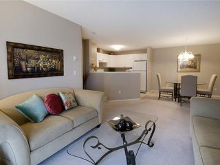 Photo 7: 211 3000 SOMERVALE Court SW in CALGARY: Somerset Condo for sale (Calgary)  : MLS®# C3477323