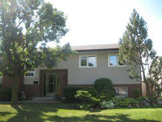 Photo 1: 431 Barker Boulevard in WINNIPEG: Charleswood Residential for sale (South Winnipeg)  : MLS®# 1117148