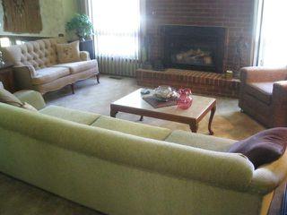 Photo 3: 431 Barker Boulevard in WINNIPEG: Charleswood Residential for sale (South Winnipeg)  : MLS®# 1117148