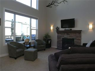 Photo 15: 143 EVEROAK Close SW in CALGARY: Evergreen Residential Detached Single Family for sale (Calgary)  : MLS®# C3498309