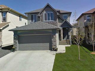 Photo 1: 143 EVEROAK Close SW in CALGARY: Evergreen Residential Detached Single Family for sale (Calgary)  : MLS®# C3498309