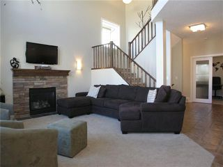 Photo 4: 143 EVEROAK Close SW in CALGARY: Evergreen Residential Detached Single Family for sale (Calgary)  : MLS®# C3498309