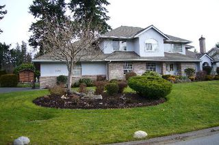 Photo 1: 2360 130TH ST in Surrey: House for sale (Elgin/Chantrell)  : MLS®# F1102508
