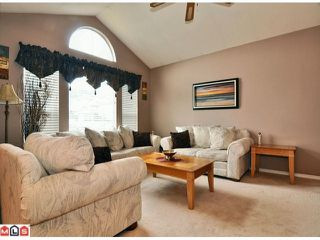 Photo 2: 30990 SOUTHERN DR in ABBOTSFORD: Abbotsford West House for rent (Abbotsford)