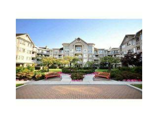 """Photo 9: # 434 5888 DOVER CR in Richmond: Riverdale RI Condo for sale in """"PELICAN POINTE"""" : MLS®# V941670"""