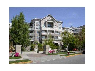 """Photo 1: # 434 5888 DOVER CR in Richmond: Riverdale RI Condo for sale in """"PELICAN POINTE"""" : MLS®# V941670"""