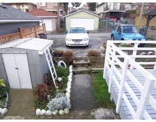 Photo 8: 123 E 64 Avenue in Vancouver: South Vancouver House for sale (Vancouver East)  : MLS®# V744425