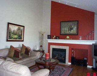 "Photo 4: 71 16995 64TH AV in Surrey: Cloverdale BC Townhouse for sale in ""Lexington"" (Cloverdale)  : MLS®# F2606903"