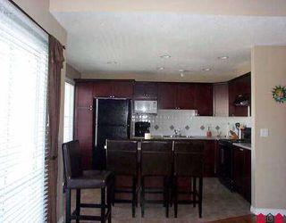 "Photo 2: 71 16995 64TH AV in Surrey: Cloverdale BC Townhouse for sale in ""Lexington"" (Cloverdale)  : MLS®# F2606903"