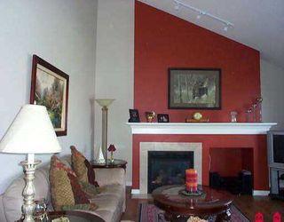 "Photo 7: 71 16995 64TH AV in Surrey: Cloverdale BC Townhouse for sale in ""Lexington"" (Cloverdale)  : MLS®# F2606903"