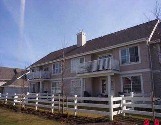 "Photo 9: 71 16995 64TH AV in Surrey: Cloverdale BC Townhouse for sale in ""Lexington"" (Cloverdale)  : MLS®# F2606903"