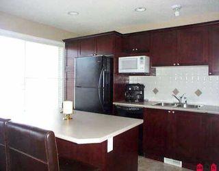 "Photo 3: 71 16995 64TH AV in Surrey: Cloverdale BC Townhouse for sale in ""Lexington"" (Cloverdale)  : MLS®# F2606903"