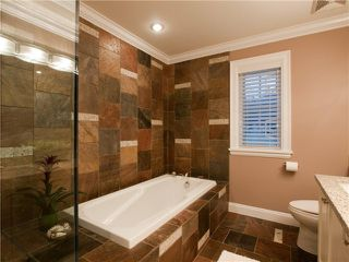 Photo 9: 4058 W 20TH AV in Vancouver: Dunbar House for sale (Vancouver West)  : MLS®# V941003