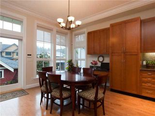 Photo 6: 4058 W 20TH AV in Vancouver: Dunbar House for sale (Vancouver West)  : MLS®# V941003