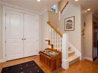 Photo 3: 4058 W 20TH AV in Vancouver: Dunbar House for sale (Vancouver West)  : MLS®# V941003