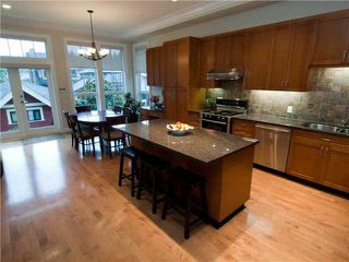 Photo 5: 4058 W 20TH AV in Vancouver: Dunbar House for sale (Vancouver West)  : MLS®# V941003