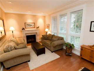 Photo 4: 4058 W 20TH AV in Vancouver: Dunbar House for sale (Vancouver West)  : MLS®# V941003