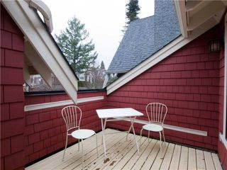 Photo 10: 4058 W 20TH AV in Vancouver: Dunbar House for sale (Vancouver West)  : MLS®# V941003