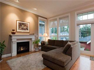 Photo 7: 4058 W 20TH AV in Vancouver: Dunbar House for sale (Vancouver West)  : MLS®# V941003