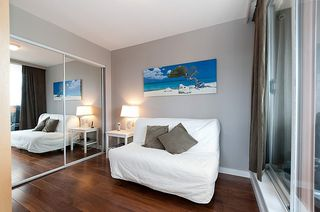 Photo 4: 805 1633 W 8th Avenue in Vancouver: Fairview VW Condo for sale (Vancouver West)  : MLS®# v972144