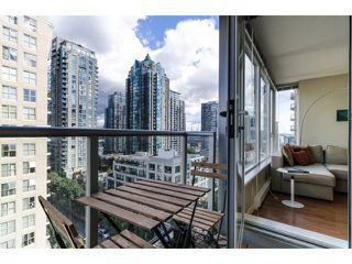 "Photo 15: 1203 1001 RICHARDS Street in Vancouver: Downtown VW Condo for sale in ""MIRO"" (Vancouver West)  : MLS®# V1029067"