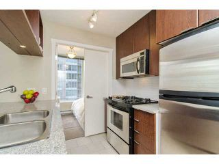 "Photo 6: 1203 1001 RICHARDS Street in Vancouver: Downtown VW Condo for sale in ""MIRO"" (Vancouver West)  : MLS®# V1029067"
