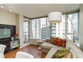 "Photo 3: 1203 1001 RICHARDS Street in Vancouver: Downtown VW Condo for sale in ""MIRO"" (Vancouver West)  : MLS®# V1029067"