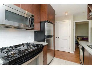 "Photo 7: 1203 1001 RICHARDS Street in Vancouver: Downtown VW Condo for sale in ""MIRO"" (Vancouver West)  : MLS®# V1029067"