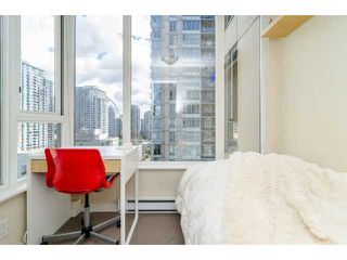 "Photo 12: 1203 1001 RICHARDS Street in Vancouver: Downtown VW Condo for sale in ""MIRO"" (Vancouver West)  : MLS®# V1029067"