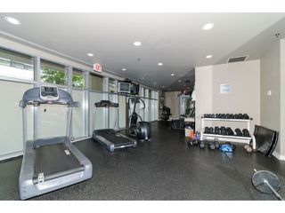"Photo 19: 1203 1001 RICHARDS Street in Vancouver: Downtown VW Condo for sale in ""MIRO"" (Vancouver West)  : MLS®# V1029067"