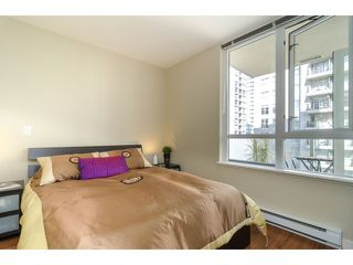 "Photo 8: 1203 1001 RICHARDS Street in Vancouver: Downtown VW Condo for sale in ""MIRO"" (Vancouver West)  : MLS®# V1029067"