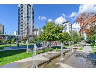 "Photo 20: 1203 1001 RICHARDS Street in Vancouver: Downtown VW Condo for sale in ""MIRO"" (Vancouver West)  : MLS®# V1029067"
