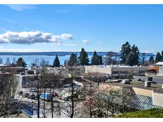 "Photo 9: 502 1480 DUCHESS Avenue in West Vancouver: Ambleside Condo for sale in ""WESTERLIES"" : MLS®# V1029717"