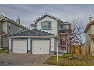 Photo 1: 12911 Coventry Hills Way NE in CALGARY: Coventry Hills Residential Detached Single Family for sale (Calgary)  : MLS®# C3590780
