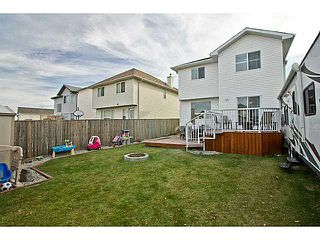 Photo 19: 12911 Coventry Hills Way NE in CALGARY: Coventry Hills Residential Detached Single Family for sale (Calgary)  : MLS®# C3590780