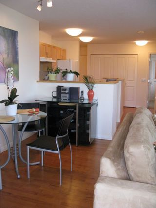Photo 8: 1102 1570 7TH Ave W in THE TERRACES ON 7TH: Fairview VW Home for sale ()