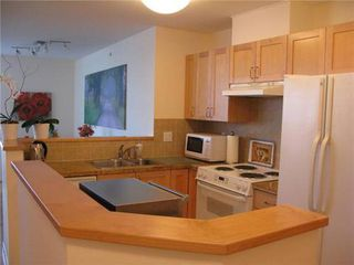 Photo 6: 1102 1570 7TH Ave W in THE TERRACES ON 7TH: Fairview VW Home for sale ()