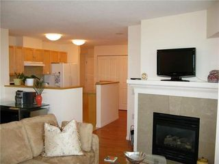 Photo 3: 1102 1570 7TH Ave W in THE TERRACES ON 7TH: Fairview VW Home for sale ()