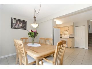 Photo 17: 250 BALMORAL Place in Port Moody: North Shore Pt Moody Townhouse for sale : MLS®# V1054135