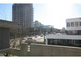 Photo 11: 305 1633 W 8TH Avenue in Vancouver: Fairview VW Condo for sale (Vancouver West)  : MLS®# V1056402