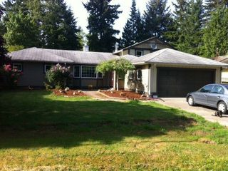 "Photo 1: 19143 87A Avenue in Surrey: Port Kells House for sale in ""PORT KELLS"" (North Surrey)  : MLS®# F1409604"