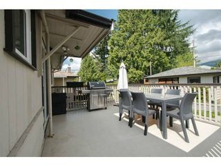 Photo 9: 914 E 13TH Street in North Vancouver: Boulevard House for sale : MLS®# V1062796