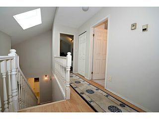"Photo 10: 14 9731 CAPELLA Drive in Richmond: West Cambie Townhouse for sale in ""CAPELLA GARDEN"" : MLS®# V1067219"