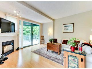 "Photo 6: 306 1745 MARTIN Drive in Surrey: Sunnyside Park Surrey Condo for sale in ""SOUTHWYND"" (South Surrey White Rock)  : MLS®# F1425130"